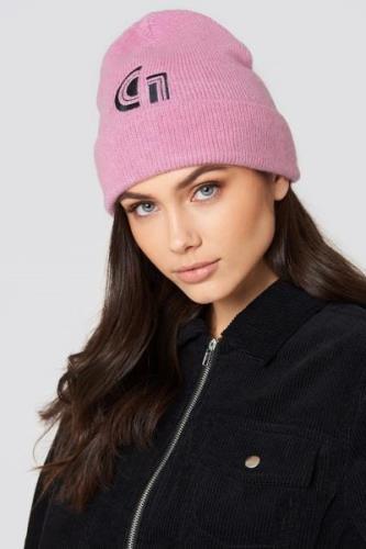 Gestuz Dela Hat - Pink