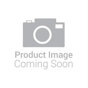 Ganni Larkin Lace Ruffle Midi Dress