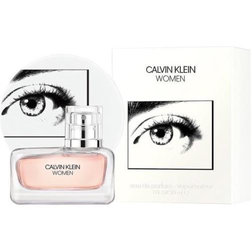 Kjøp  Calvin Klein Women EdP, 30 ml Calvin Klein Parfyme  Fri frakt