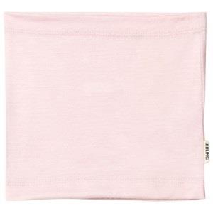 Kuling Wool Neck Warmer Ski Pink One Size