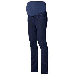 Esprit Maternity Jeans OTB Straight Darkwash 34/32 Mamalicious Jeans
