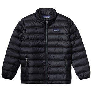 Patagonia Down Sweater Jacket Black XS (5-6 years)