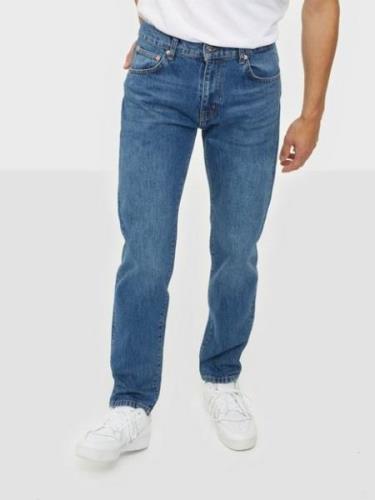 Woodbird Doc Blue Vintage Jeans Jeans Blue